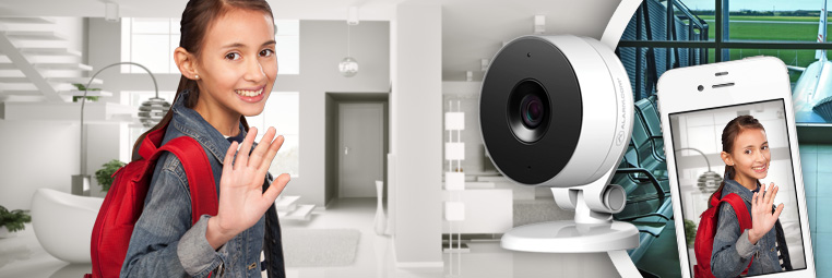Smart Security Systems: Home Automation for Everyone