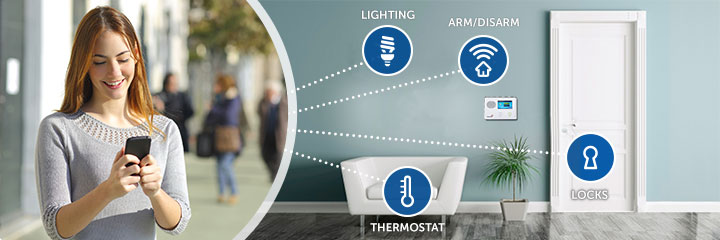 Home Automation Controls Give You Greater Control of Your Home